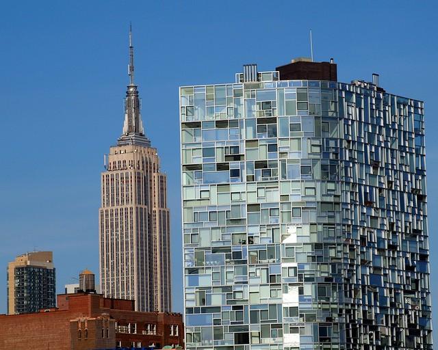 100 eleventh avenue apartment building by jean nouvel