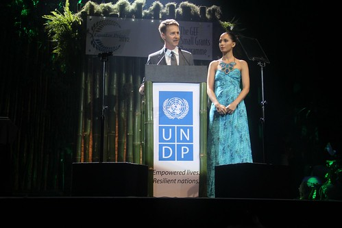 Rio+20: Equator Prize Award Ceremony | by United Nations Development Programme