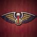 2013 New Orleans Pelicans 2