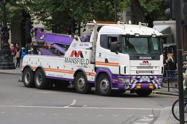 Food Truck Mansfield