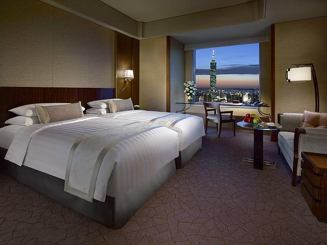 シャングリ・ラ ファー イースタン プラザ ホテル 台北ムのオススメポイント