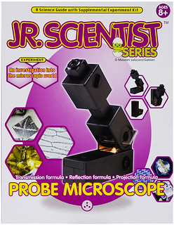 JR Probe Microscope