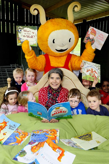 FREE PIC- BookBug Week Launch 05