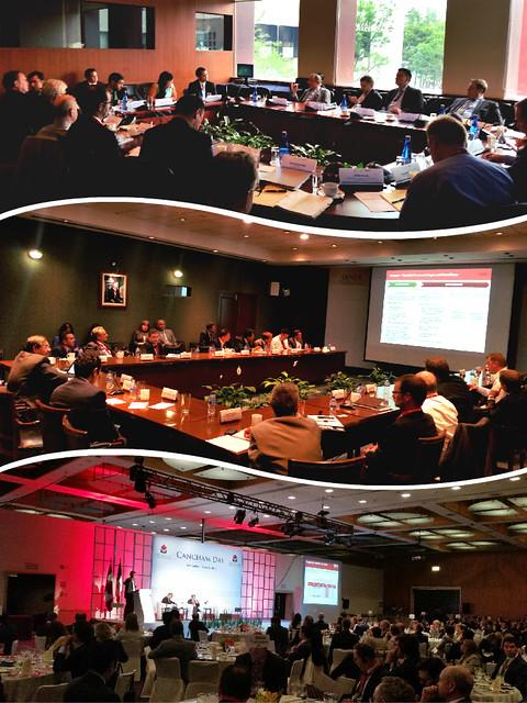 Consulado de México y Secretaría de Energía organizan misión empresarial de Alberta a México