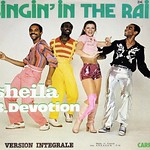 Sheila B. Devotion - Singin' in the Rain (version integrale)