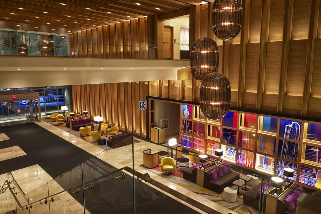 Hotel Jobs Toronto