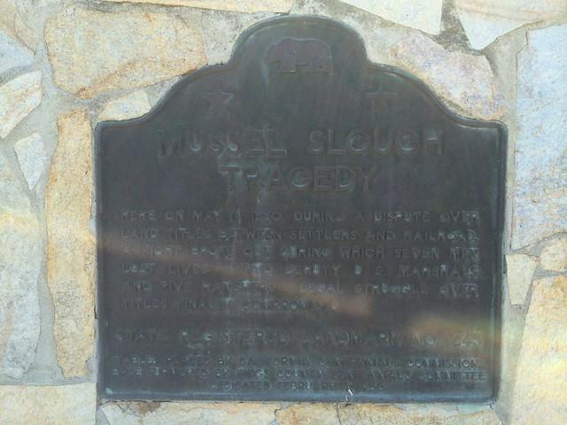 California Historical Landmark #245