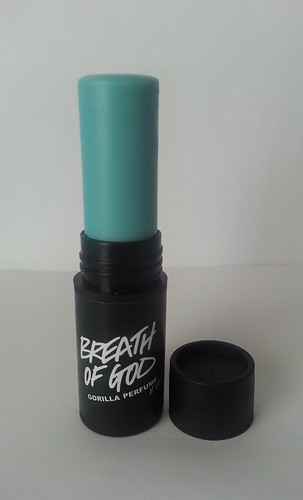 Breath of God Solid Perfume