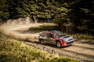 Mitsubishi Lancer WRC 05
