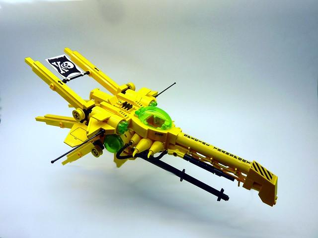 Sun-Runner Y7