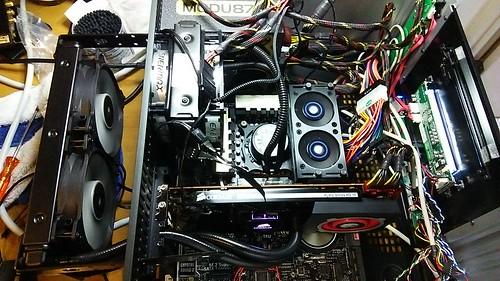 連載第10回 PCが壊れた 普通のPC生活に戻ります。データまとめ