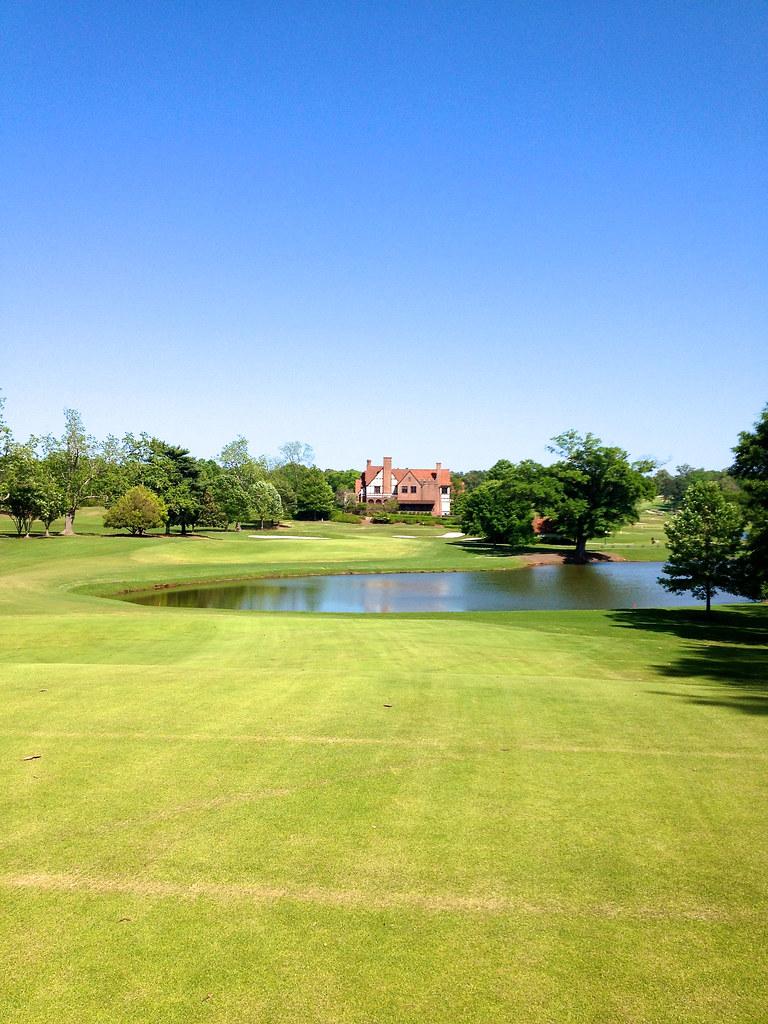 East Lake Golf Club | Located in Atlanta, Georgia, East ...