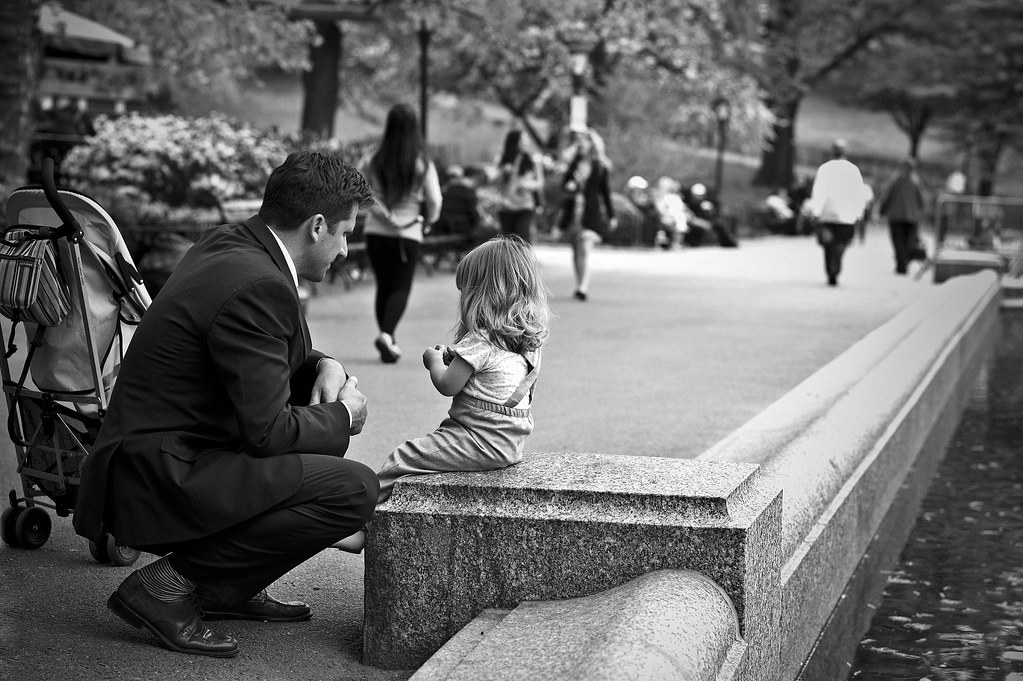 Daddy's Little Lover | Shi Xuan Huang Photography | sxhuang | Flickr