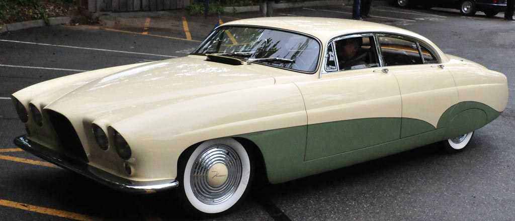 1965 Fluevog Custom Jaguar Mark X   2013 All-British Field M…   Flickr