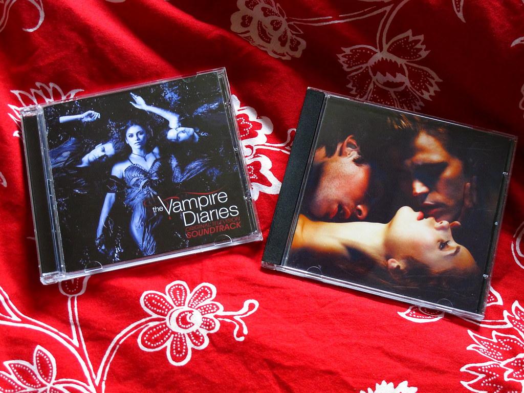 Vampire Diaries Soundtrack Free Download Zip