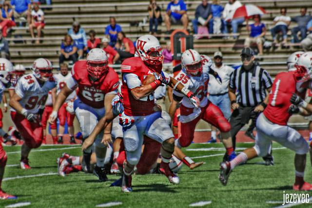 2013-09-14 2165 College Football