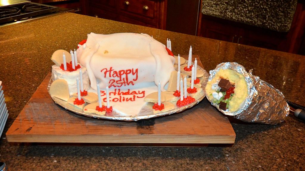 Cake Pan Lid Designs