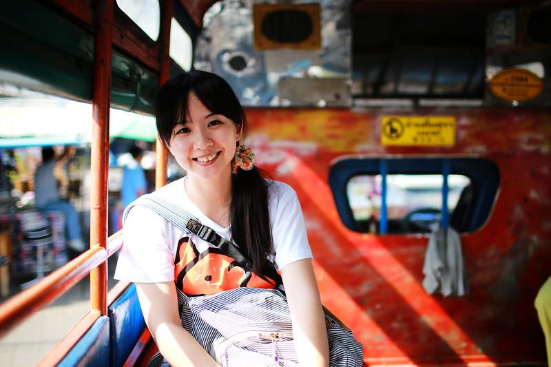 第三次探訪泰國