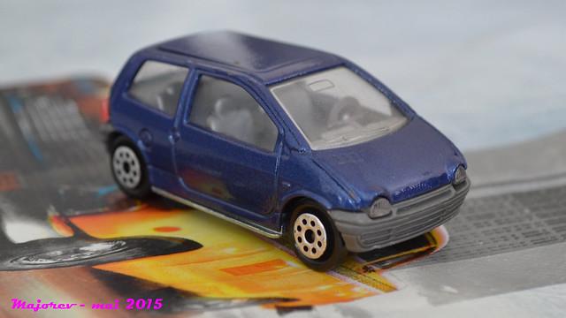N°206 Renault twingo 1. 17357817253_d7550a445a_z