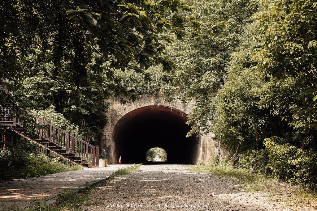 崎頂 - 子母隧道