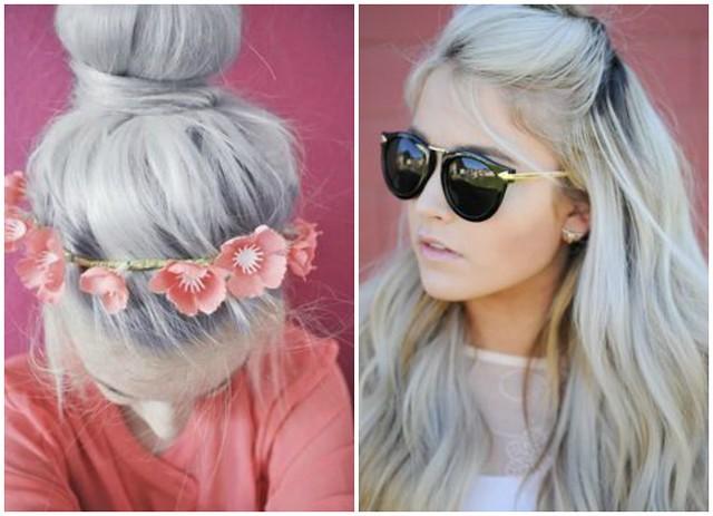 grayblondehair5,Gray hair 3, hair, hiukset, harmaat, harmaat hiukset, hair style, hair styling, hiusjuttu, new hair, uudet hiukset, kampaajalle, silver hair, hopeat hiukset, gray blonde hair, blonde hair, blond, blonde, blond hair, blonde hair, gray blonde,