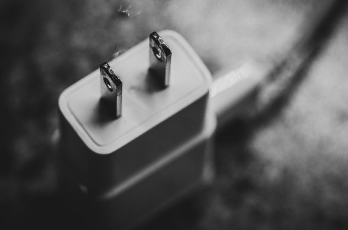 Ordinary Objects: Plug