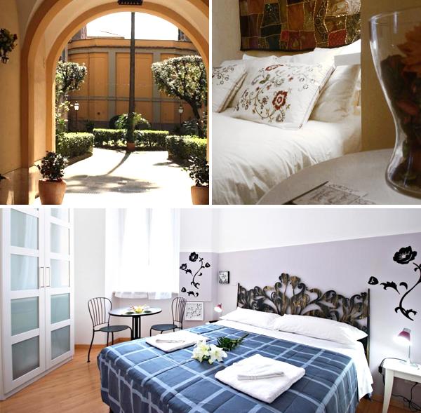Hotel Vatican Home Di Valentina, uno de los mejores lugares donde dormir en Roma