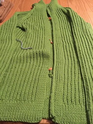 Ryan Cardi in progress