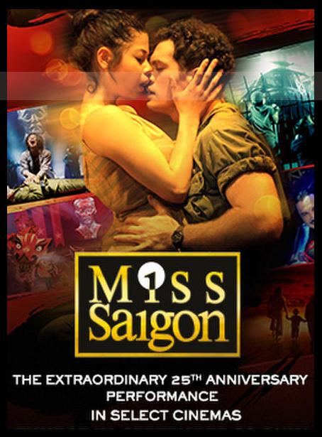 Miss Saigon 25