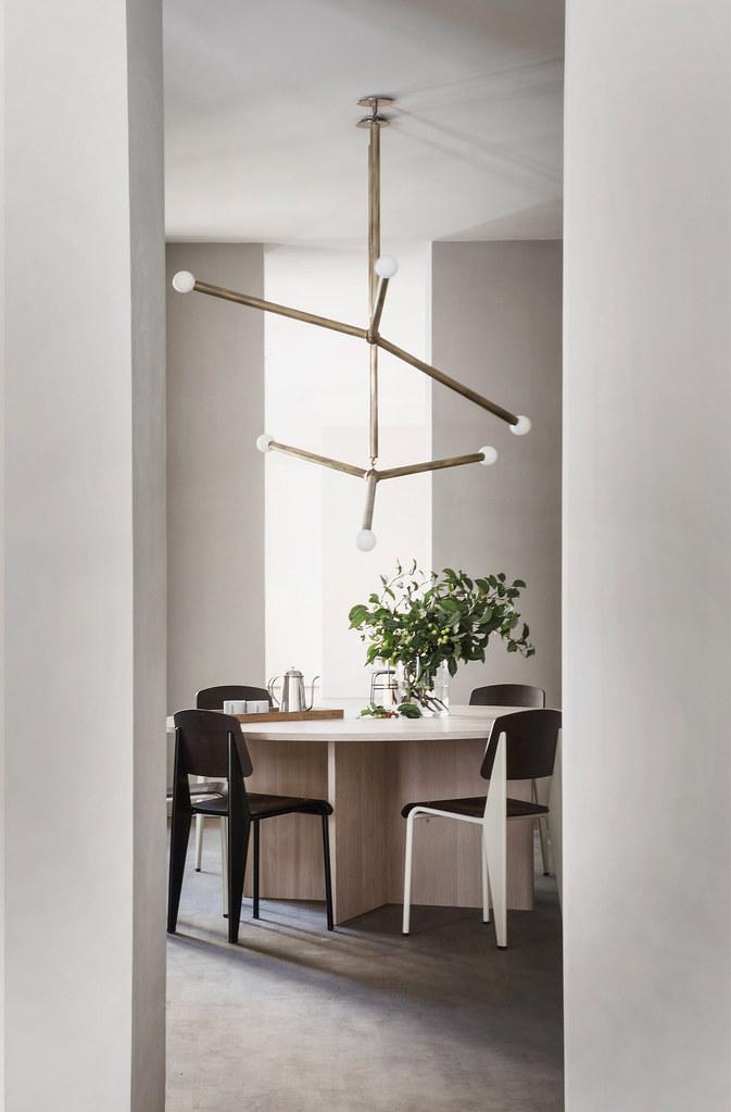 Scandinavian office design Kinfolk by Norm Architects Sundeno_06