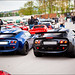 Lotus Exige Mk1 @Cars&Coffee Paris by EAP - Avril 2012