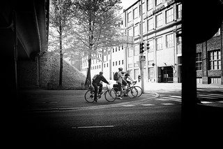 Red Light Bikers (Explored) | by stephen cosh