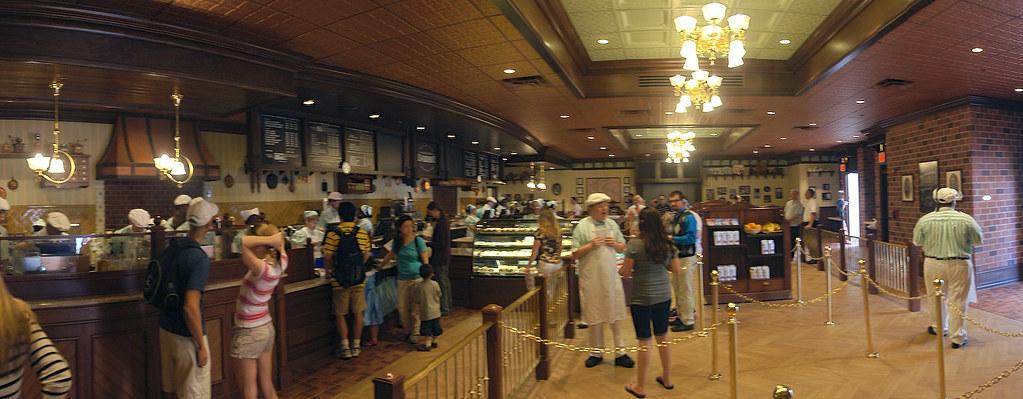 Main Street Bakery Cafe Aspen Co