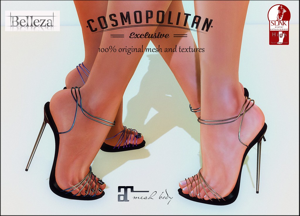 Out @ Cosmopolitan Event