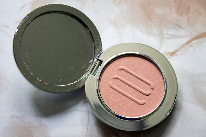 Zelens Active Colour Blush in Apricot