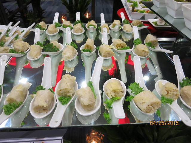 IMG_6055:  Madrid Fusion Manila Lunch