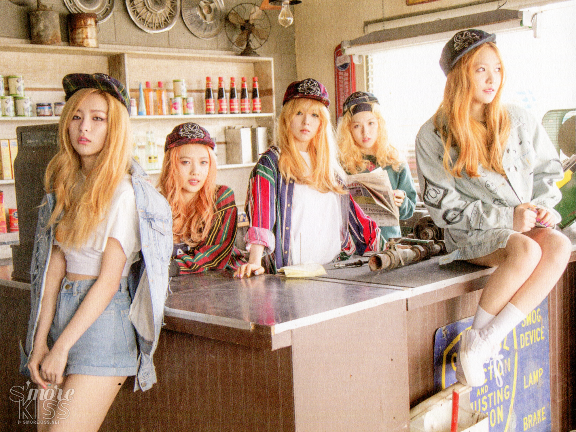 Red Velvet Ice Cream Cake Photos Kpop : Ice Cream Cake novilimzloveredvelvet