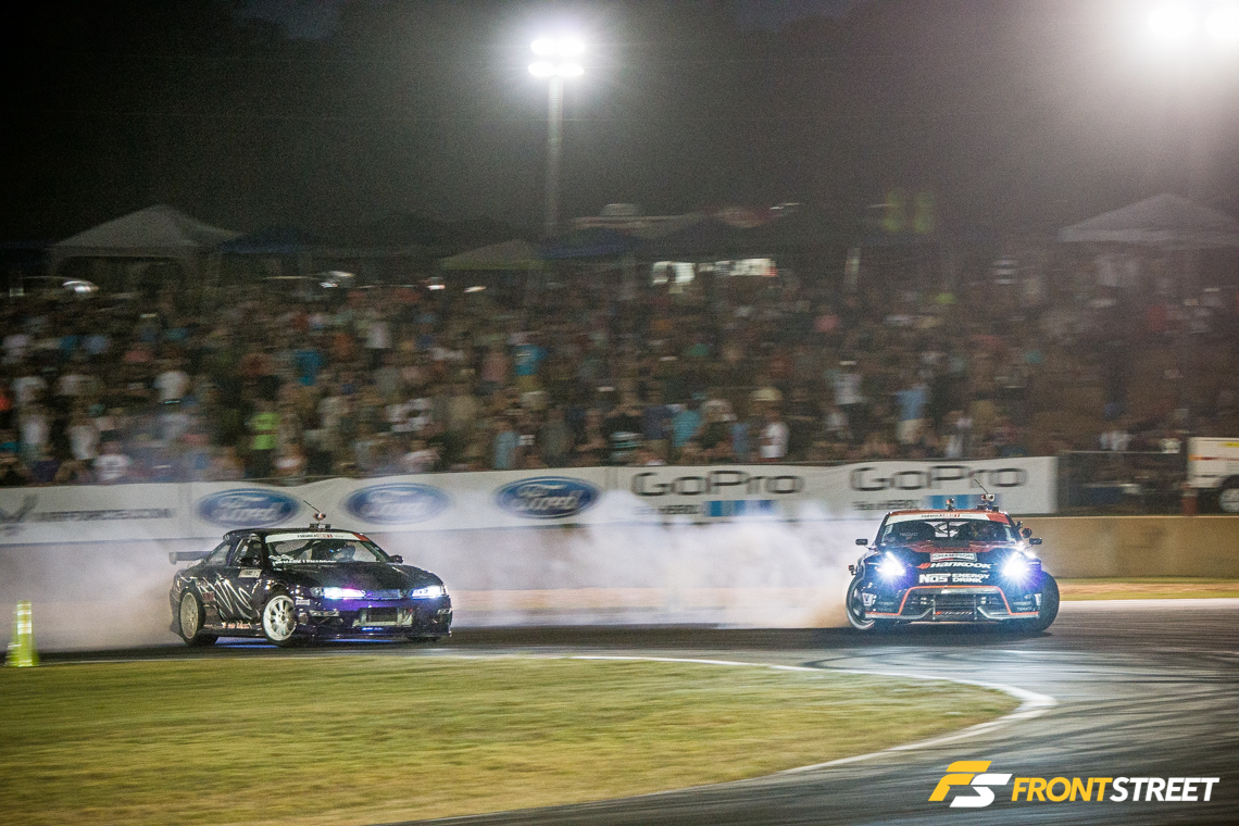 2015 Formula Drift Atlanta