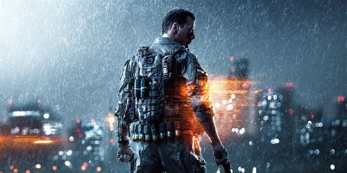 Battlefield 4 adds a new multiplayer mode: Squad Conquest
