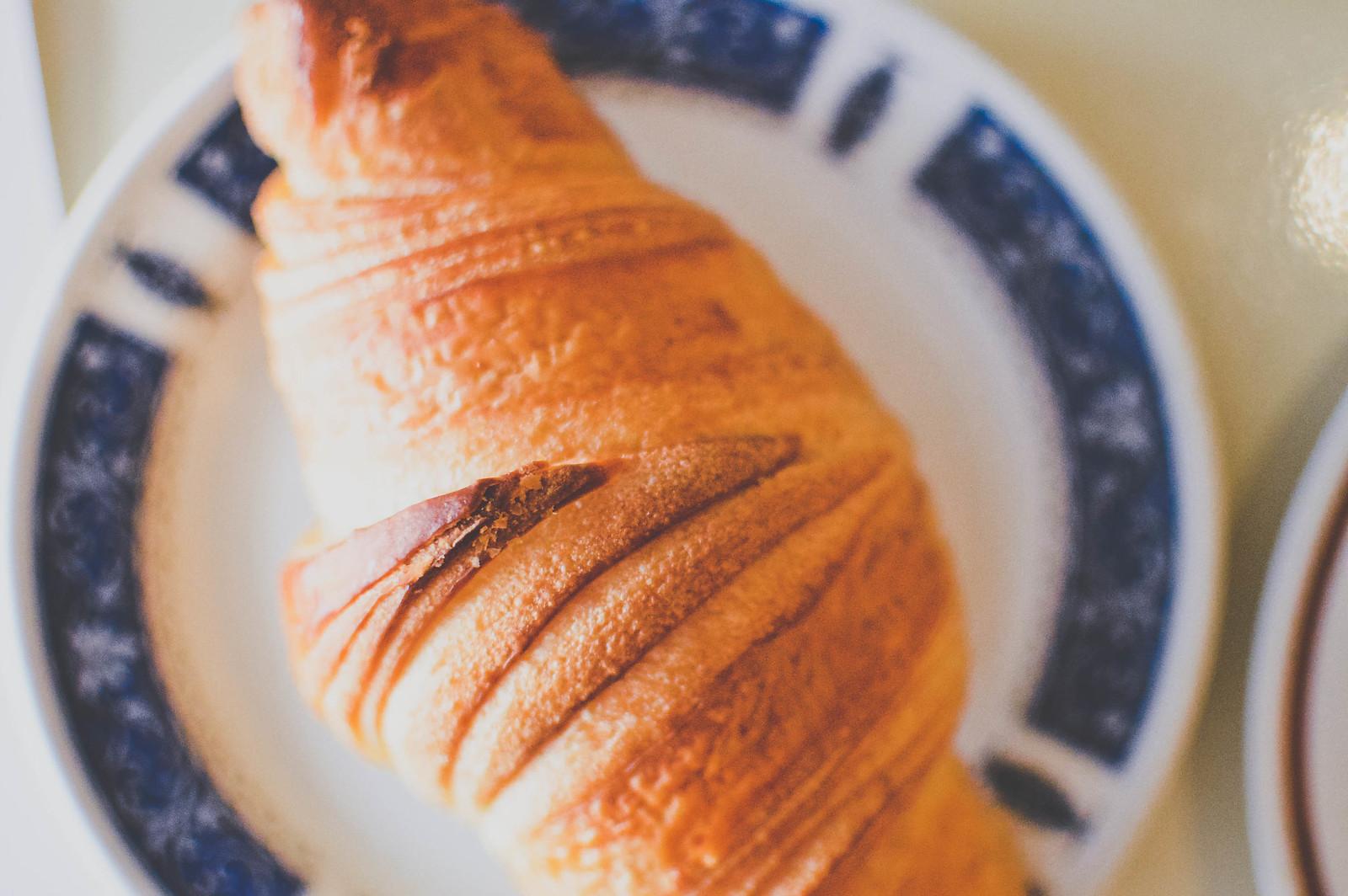 Tiong Bahru Bakery Croissant