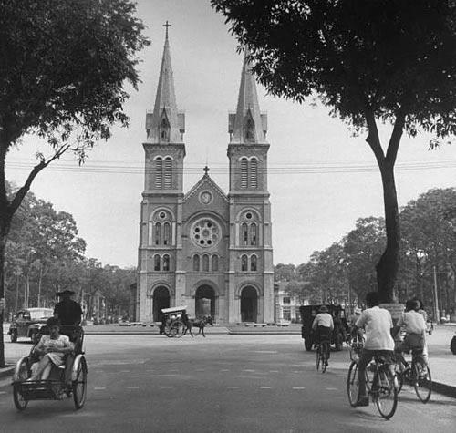 Cách Đặt Tên Đường Của Sài Gòn