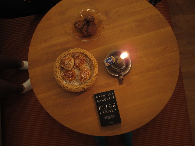 thursday, book club meeting with bokbönorna, helsingborg