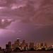 Lightning over H-Town 2
