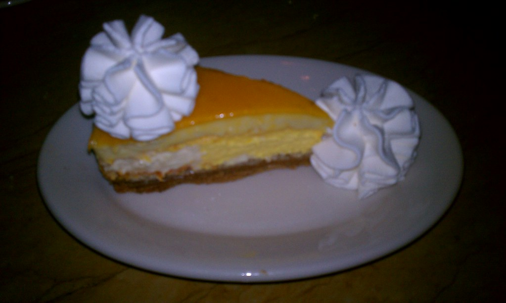 Cheese Cake Facotry Bonita Springs