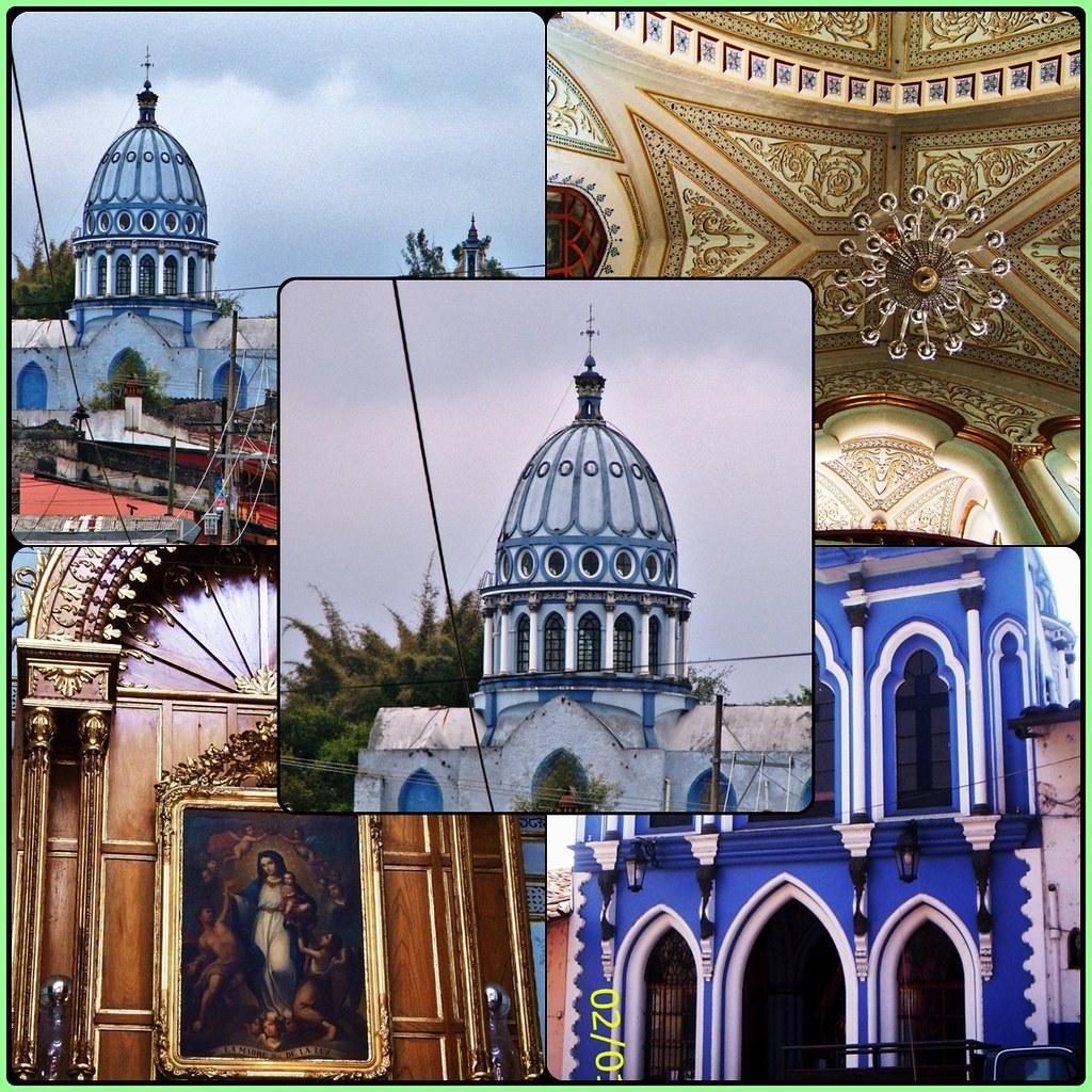 De visita en veracruz - 2 part 9