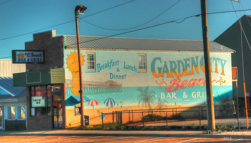 Garden City Beach Garden City South Carolina 2013 06 Beac Paul Braynard Flickr