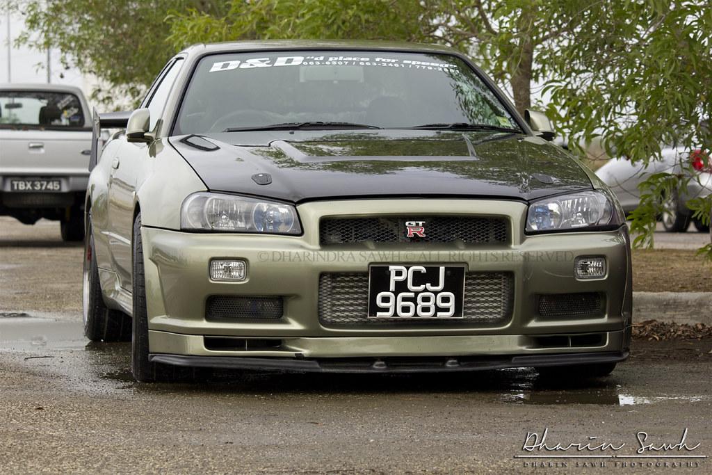 Nissan R34 Skyline Gtr M Spec Nur Gosh I Am In Love