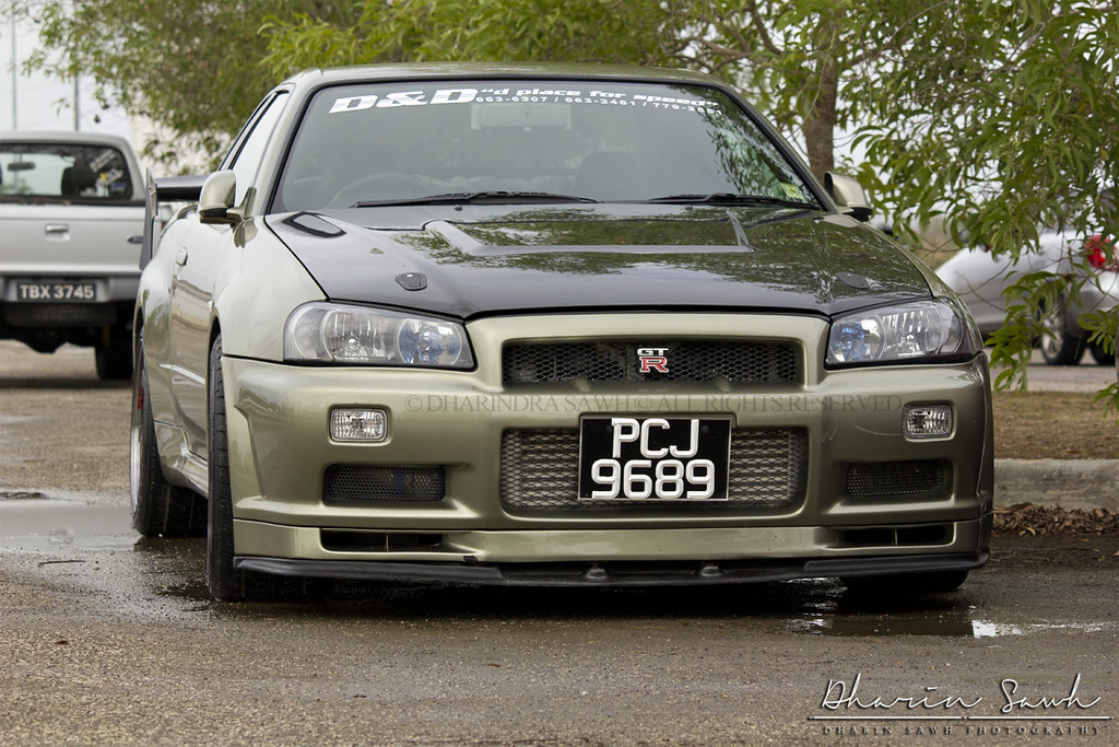 R34 Skyline Gtr >> Nissan R34 Skyline GTR: M Spec Nur | Gosh I am in love with … | Flickr