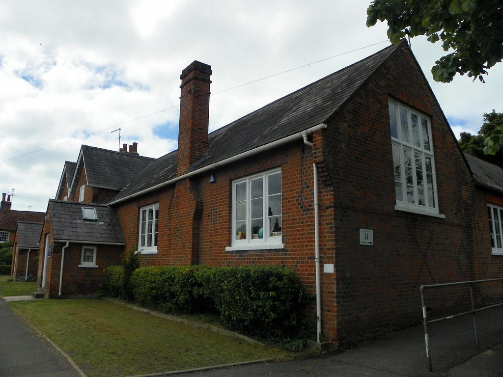 GOC Barley 043: Barkway VA Church of England First School - Flickr