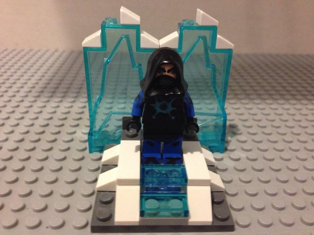 LEGO Injustice: Gods Among Us- Sub-Zero | Since Sub-Zero ...